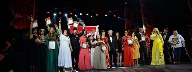 ТЕЛЕВЕРСІЯ!!!! Церемонії нагородження «Коронація слова — 2016»