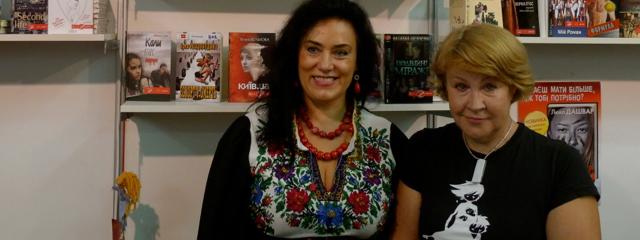 ТОП-продажів книг на стенді «Коронація слова» (Форум видавців 2013)!