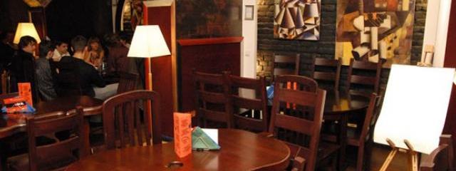 Ресторація «Лівий берег» знову гостинно прийматиме коронованих!