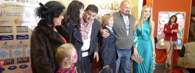 Україна кінематографічна: як воно бути українським фільмом?