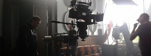 У Чернівцях завершилися зйомки фільму за сценарієм буковинця