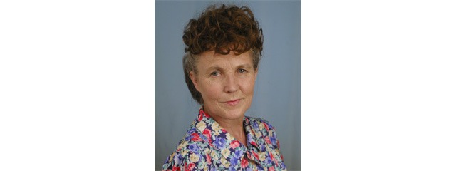 Кременчужанка стала призером престижной литературной премии «Коронація слова»