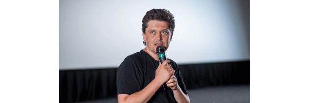 Українець переміг на найбільшому фестивалі операторського мистецтва