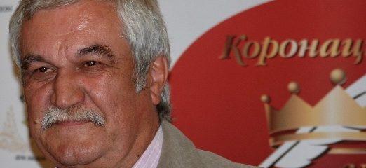 Василь Шкляр отримав відзнаку «Коронації слова» за кіносценарій до фільму про «козацький спецназ»