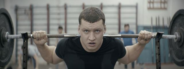 Українсько-польський короткометражний фільм «Штангіст»отримав Гран-прі на фестивалі Premiers plans à Angers у Франції
